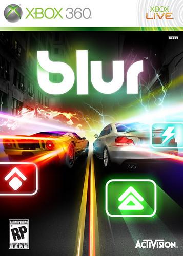 Blur box