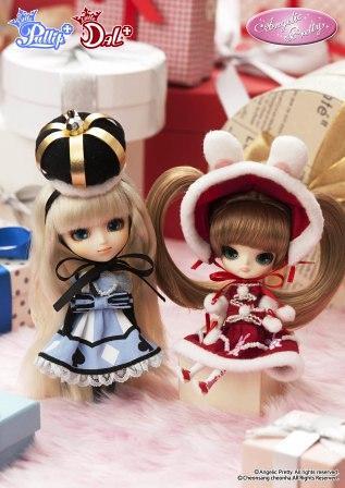 Angelic Pretty Petites
