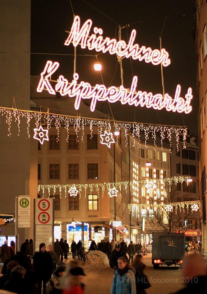 Muenchner Kipperlmarkt