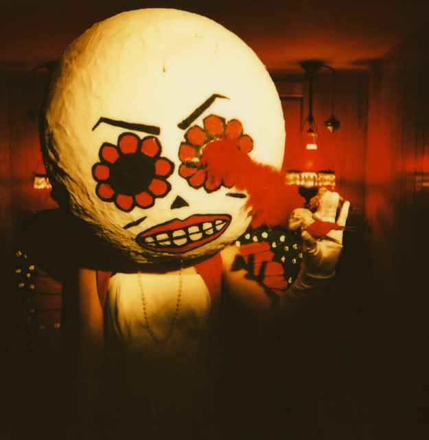 Dead Heads In Red Beds 04