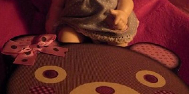 2010聖誕節:睜開眼,看見她的心願(6.5ys)