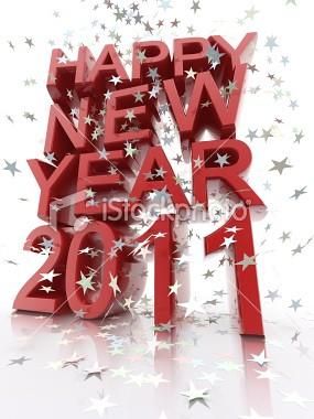 new year -2011