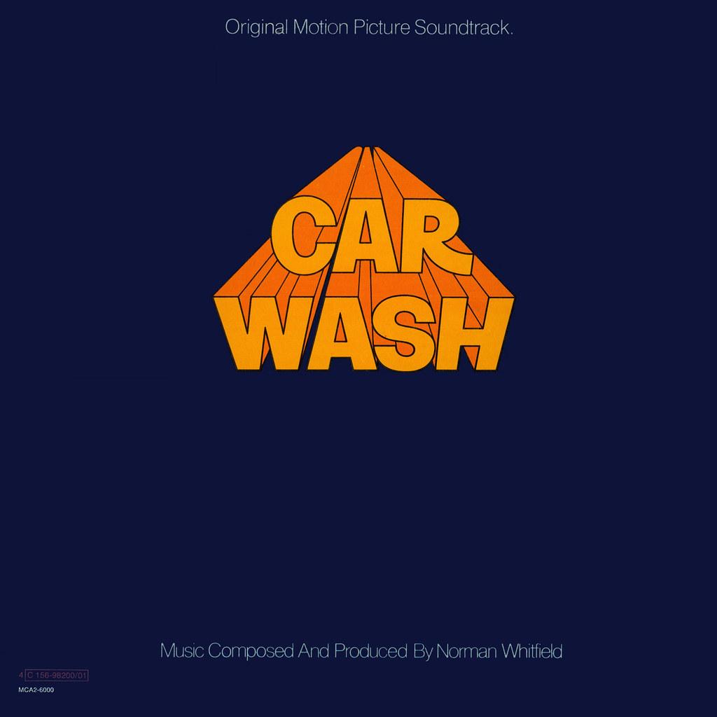 Norman Whitfield - Car Wash