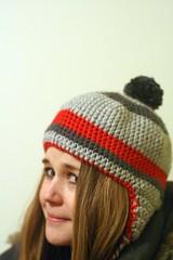 handmade52.4 Lindsey's hat