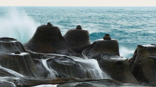 Taiwan Coastal Geology 003