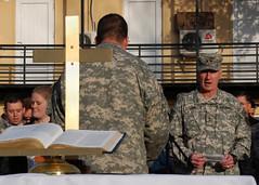Military Chaplains