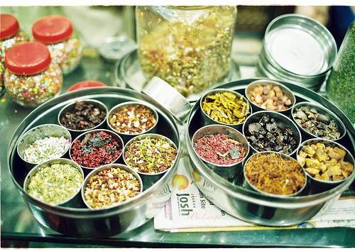 Varanasi's Sweets