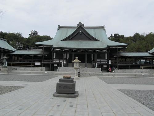 Hattasan Temple