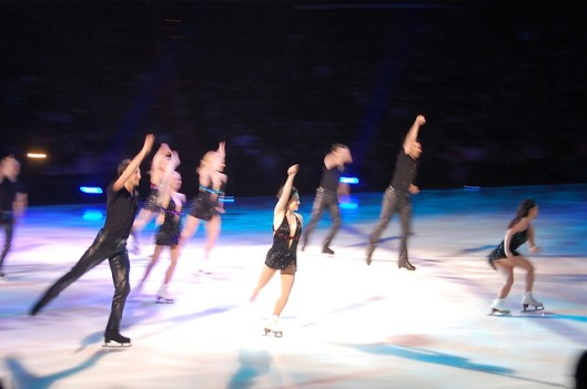 Sasha Cohen - Stars On Ice