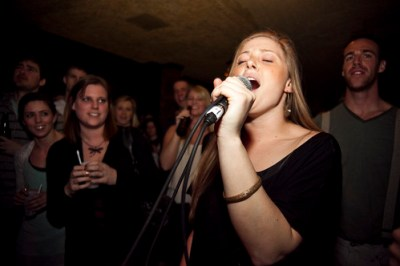 Loon Choir @ Mavericks