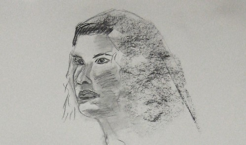 Portrait Course 2011-03-21 # 2
