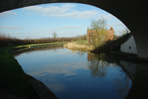 20110306-37_Oxford-Grand Union Canal near Lower Shuckburgh by gary.hadden