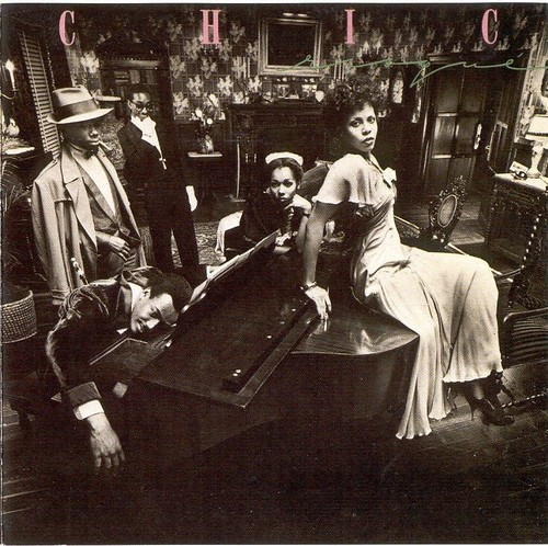 Chic -1979 - Risque