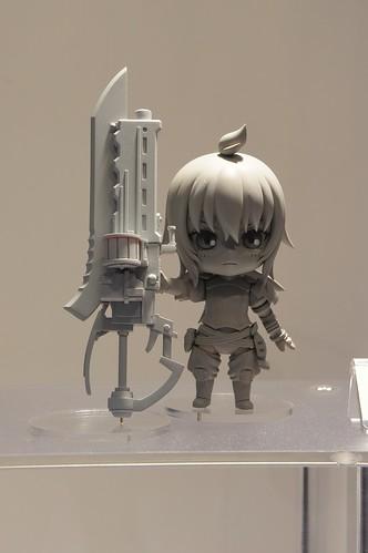 Nendoroid Imca