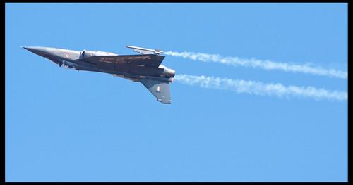 Light Combat Aircraft (LCA), Tejas