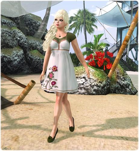 Style - Beachy Keen