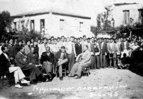 ΓΥΜΝΑΣΙΟ ΚΟΠΑΝΑΚΙΟΥ 3-6-46