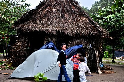 KLR 650 Trip Honduras 12
