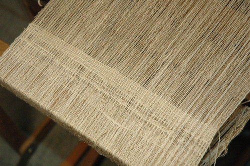 weaving loom 040