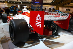 Honda Formua 1 Car