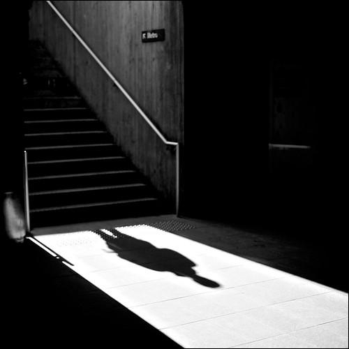 metro shadow