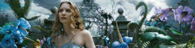 Alice no País dos Maravilhosas