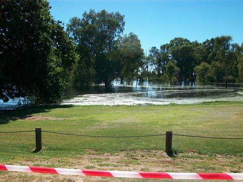 River Oaks - a subdivision