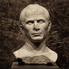 Cesar. Musée départemental Arles antique