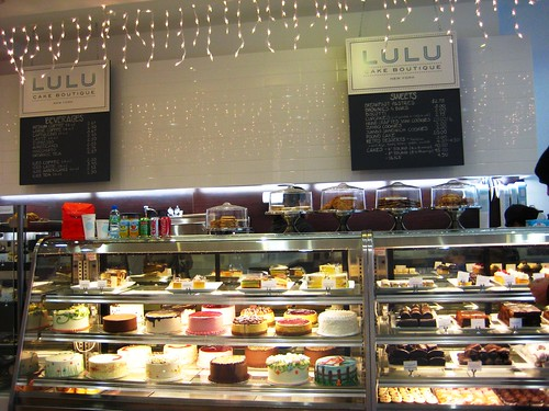Lulu Cake Boutique, Chelsea
