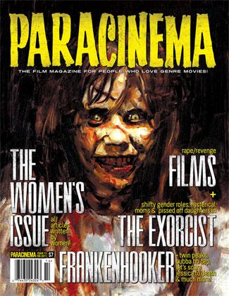 Paracinema #11