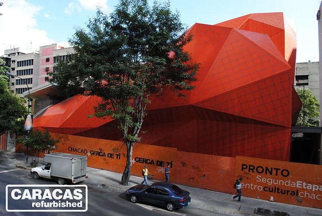 3 Teatro Mcpal de Chacao, Caracas