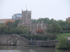 Bristol - Castle Park (2)