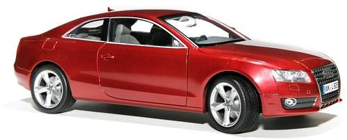 Norev Audi 5 1-18