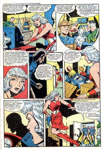 Planet Comics 61 - Mysta (July 1949) 01