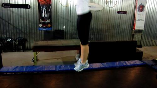 Corrie Jump