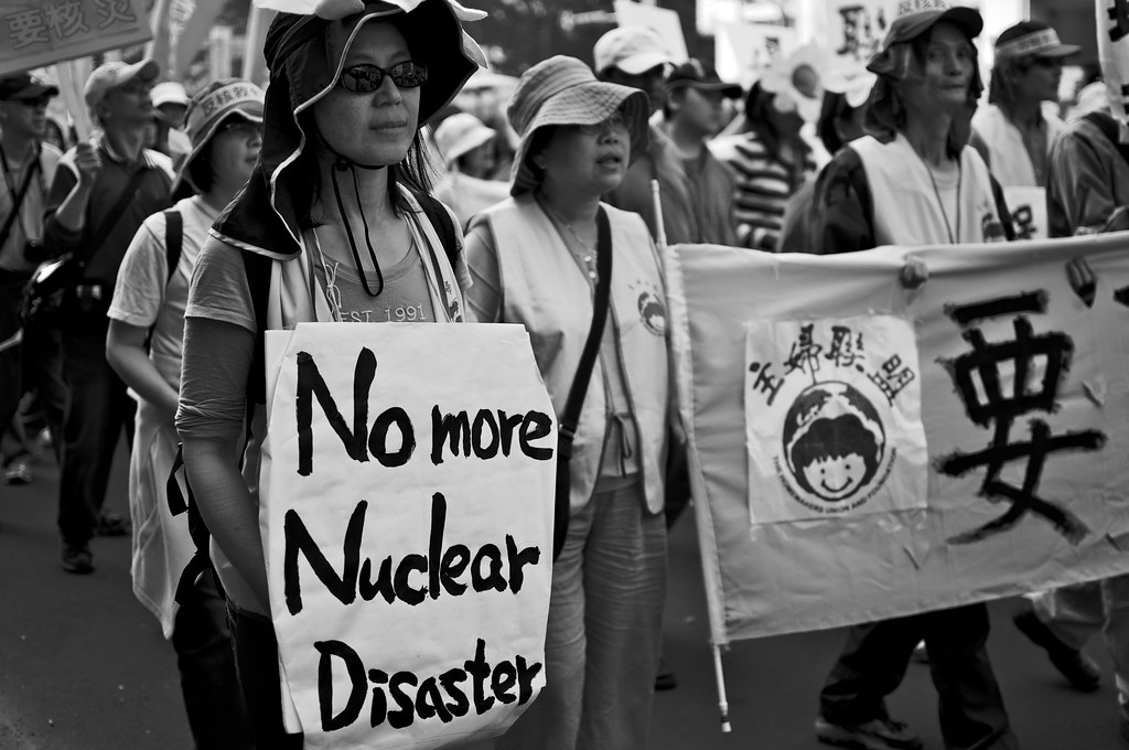 Taipei Nuclear Power Protest, 49