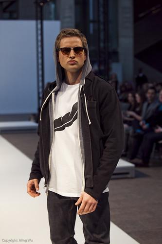 Ottawa Fashion Week 2011 - The Escape Movement