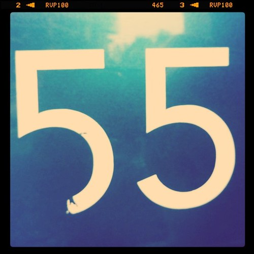 Fifty-Five