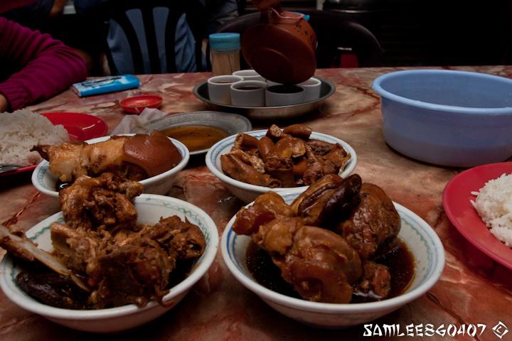 20101225 Mo Sang Kor Bah Kut Teh @ Klang-3