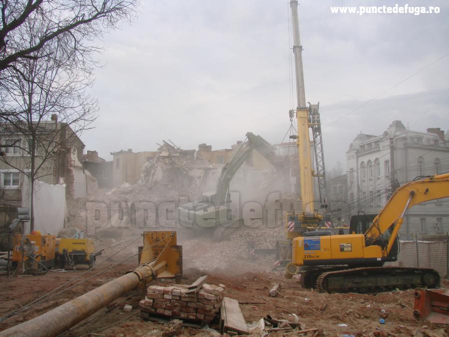 demolare berzei 32
