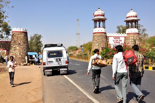 GujaratRajasthan