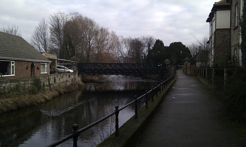 Ripon Riverside