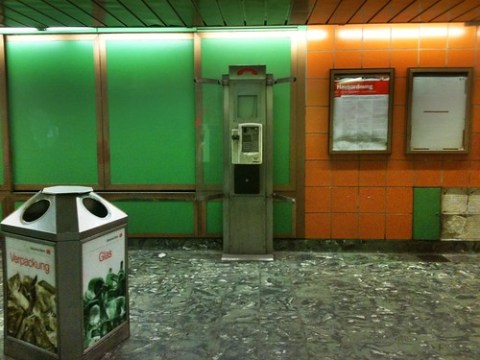 Monatskarte HVV Altona S-Bahn