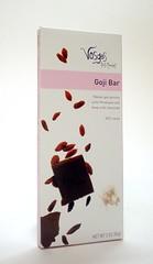 Vosges Haut-Chocolat Goji Bar 1
