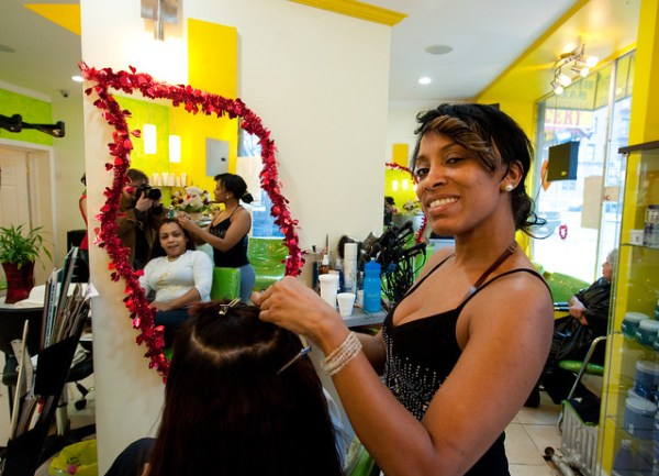 Yohanny, New Image Salon: Jamaica Queens