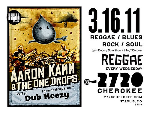One Drops 3-16-11