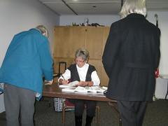Author Lois Roelofs