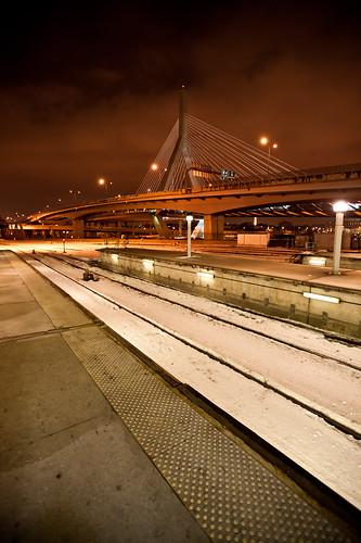 On the Platform 2