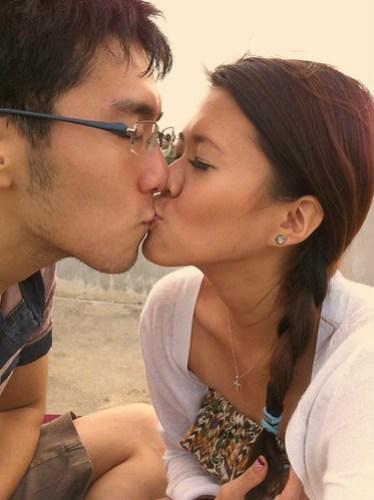 Gary & Agnes