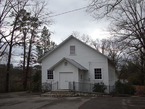 Acmar United Methodist Church, Acmar AL